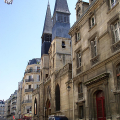 Eglise Saint-Leu-Saint-Gilles User Photo