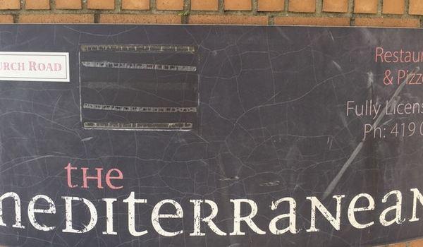 The Mediterranean Restaurant2