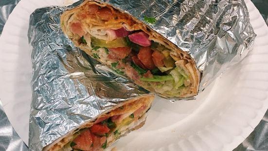 Boston Shawarma