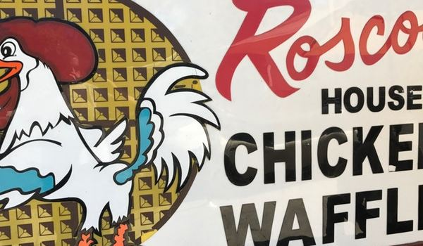 Roscoe's House of Chicken & Waffles (好萊塢店)1
