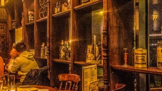 Murphy Pub