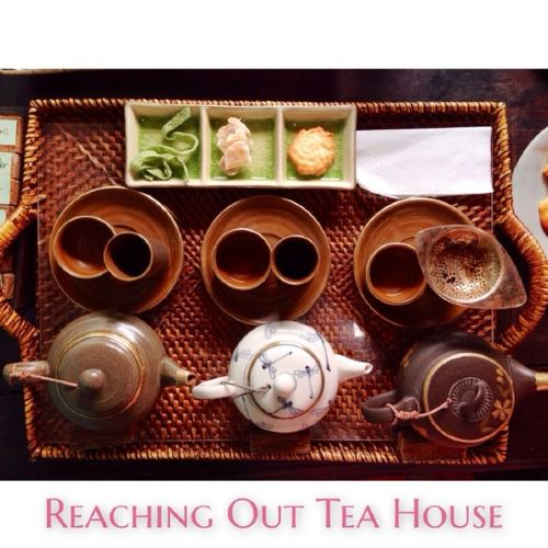 Reaching Out Tea House