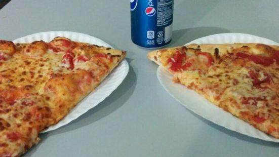 Laz Pizza Cafe