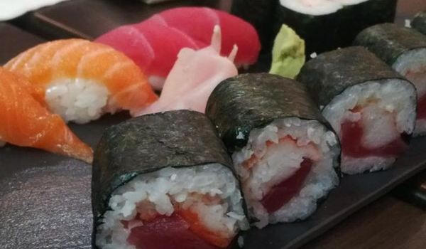 Sushi Central2