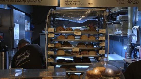 Milk and Cookies Bakery