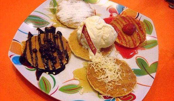 Funny Pancake 'n Coffee2