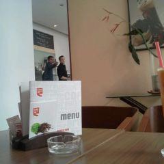 Cafe Coffee Day用戶圖片