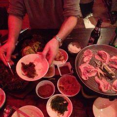 Kimchi Princess User Photo