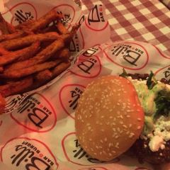 Bill's Bar & Burger用戶圖片