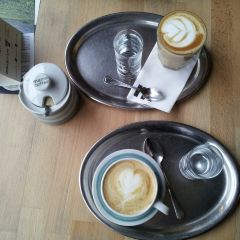 Mamacoffee(Vodickova) User Photo