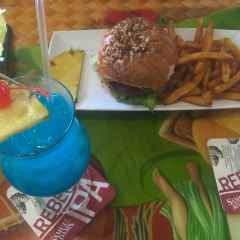 Cheeseburger In Paradise User Photo