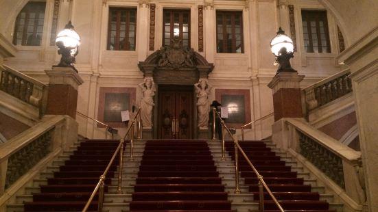 Royal Opera Brasserie