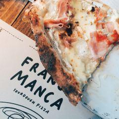 Franco Manca Brixton用戶圖片