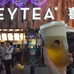 HEYTEA User Photo