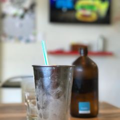 Cairns Burger Cafe User Photo
