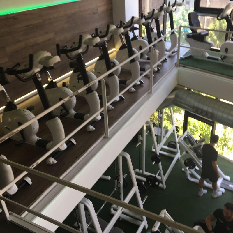 Gymage Lounge Resort Travel Guidebook Must Visit