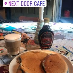 Next Door Cafe用戶圖片