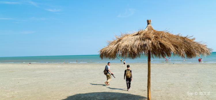 Bailang Beach1
