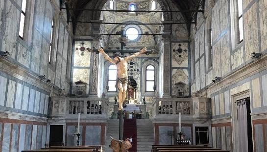Santa Maria del Carmelo