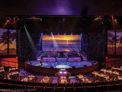 夏威夷皇家劇院