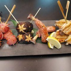 Kyoto cuisine Arashitei User Photo