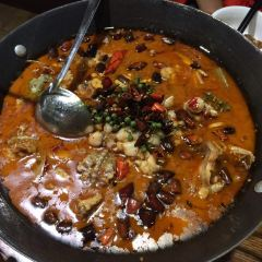 Peng Chu ( Ba Yi Road Dian ) User Photo