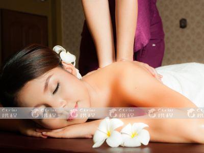 Lila Thai Massage Spa