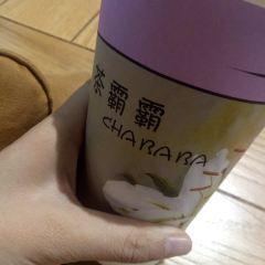 茶霸霸餐吧用戶圖片