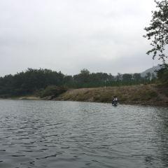융안시뗏목 래프팅 여행 사진