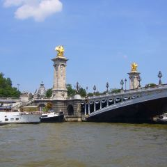 Seine River User Photo