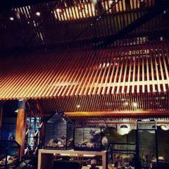 Hyatt Regency Wuxi Café User Photo