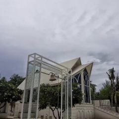凱悅海濱教堂用戶圖片