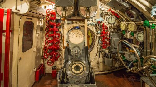 S-56 잠수함 박물관