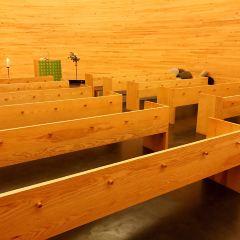 Kamppi Chapel User Photo