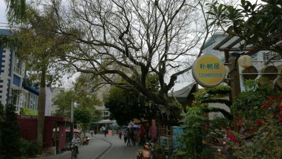 成都錦江區東較場特色街區