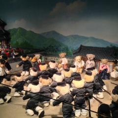 南山泰迪熊畫廊用戶圖片