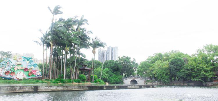 Guangzhou Lichee Bay Cruise2