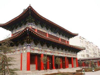廣饒關帝廟