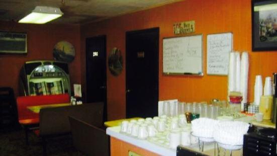 Bonwood Cafe