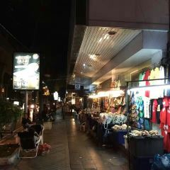 Huigong Wang Night Market User Photo