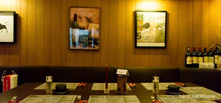 Buffalo Steakhaus3