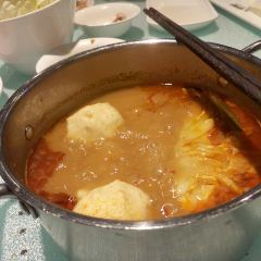 Nian Ji Pin Zhi Shuan Fang Seafood Hot Pot User Photo