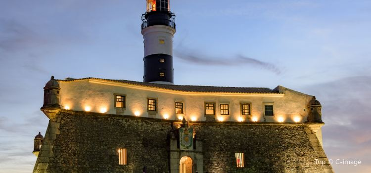 Bahia Lighthouse1