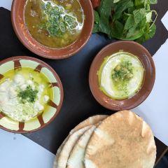 Hashim Restaurant User Photo
