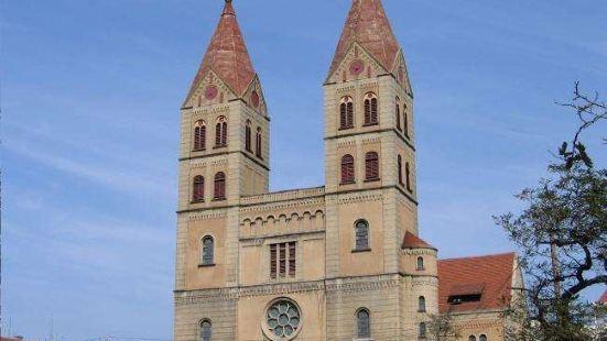 祝甸天主教堂