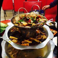檳浮羅馬來西亞榴蓮甜品店(中海店)用戶圖片