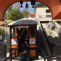 Angels Flight Railway User Photo