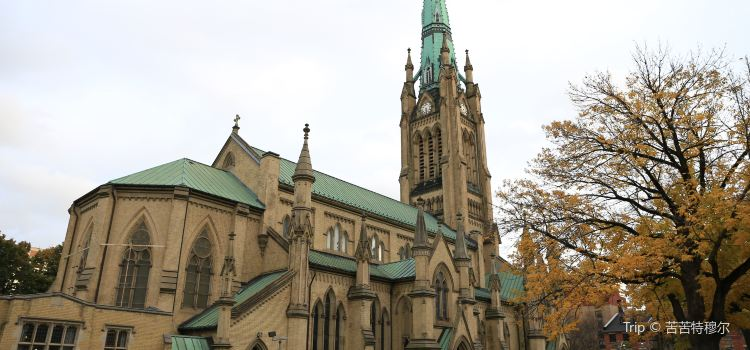 St James Anglican Cathedral2