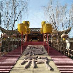 Tangshan Malongwan Qingming Riverside Landscape Garden User Photo