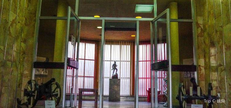 Belgrad Military Museum3
